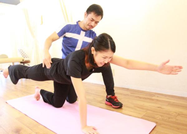 競技ダンスで必要な体幹トレーニングとは